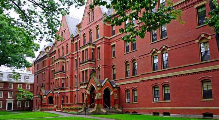 Harvard University is a private Ivy League research university in Cambridge, Massachusetts. (Pinterest)