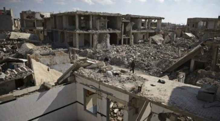Death toll in Syria market air strike rises to 61 as regional powers stay silent