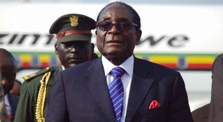 Zimbabwean President, Robert Mugabe. (Wikimedia Commons)