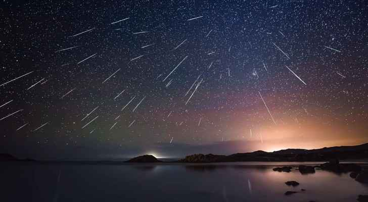 Don't miss the spectacular meteor shower happening this weekend. (American Meteor Society)