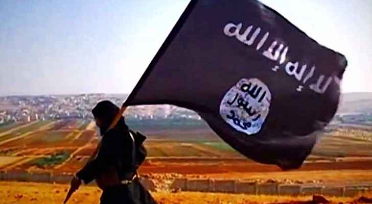ISIS have lost significant amounts of territory. (Wikimedia Commons0