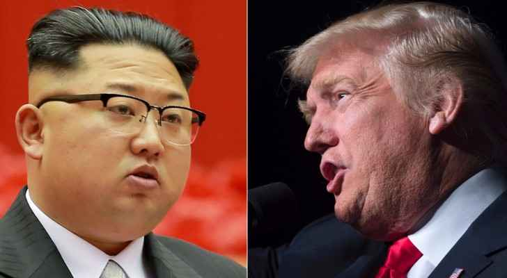 "Kim Jong-un called the U.S. President ""old."""