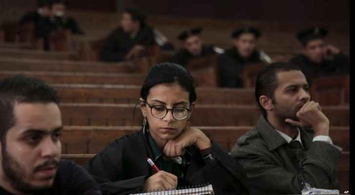 Human rights lawyer Mahinour El-Masry to remain in custody pending trial.