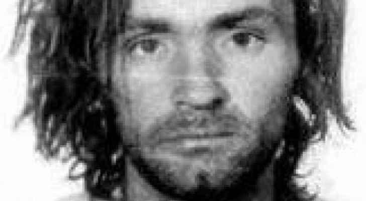 Charles Manson. (Wikimedia Commons)