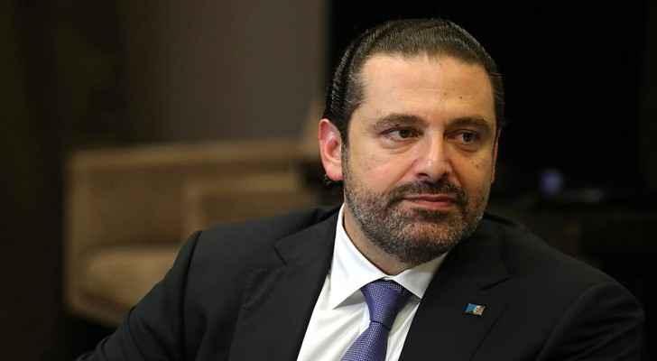 Saad Hariri has been in Paris since Saturday (Wikimedia Commons)