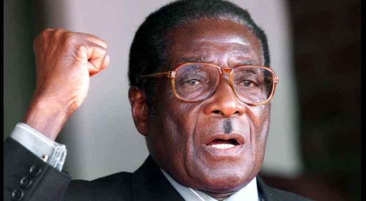 Robert Mugabe has been president of ZImbabwe since 1987. (The Telegraph)