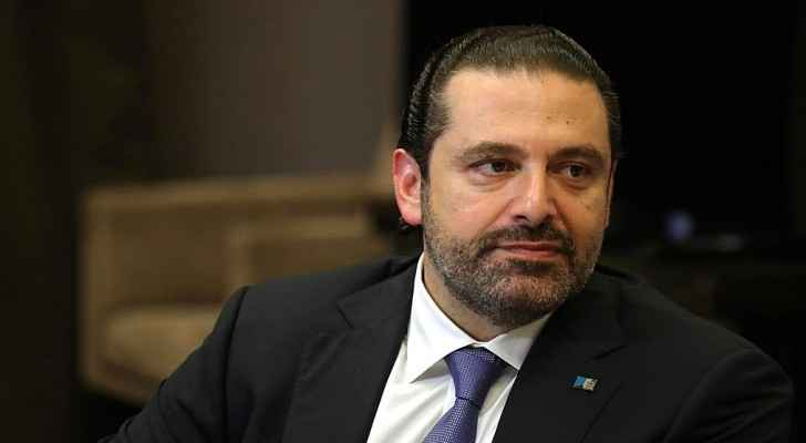 Saad Hariri has been out of Lebanon since his shock resignation on November 4 (Wikimedia Commons)