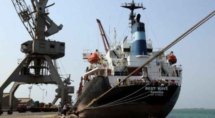 Saudi-led coalition to ease Yemen blockade for aid