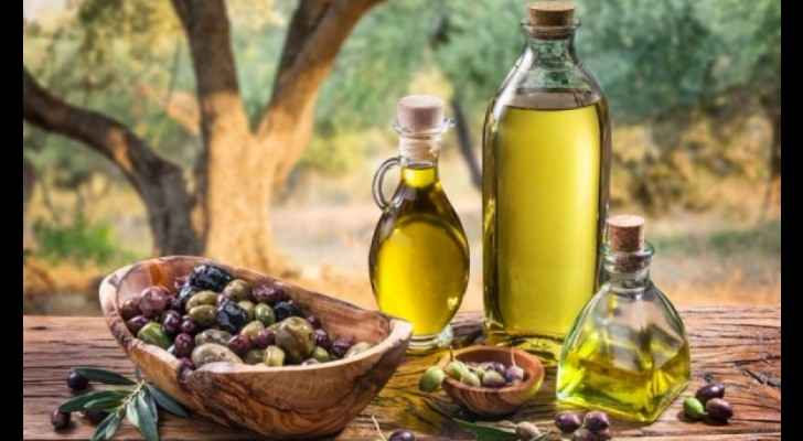 18th Olive Festival takes place in Amman | Roya News