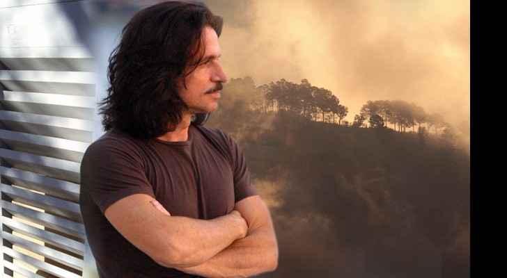 Yanni will perform in Jeddah and Riyadh. (Twitter)