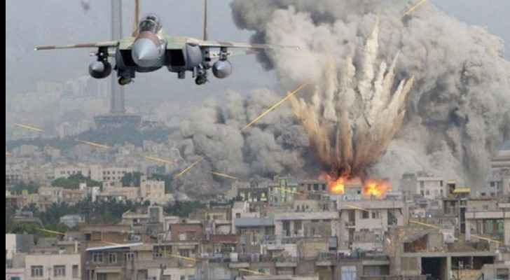 US-led coalition says it only killed 800 civilians since 2014