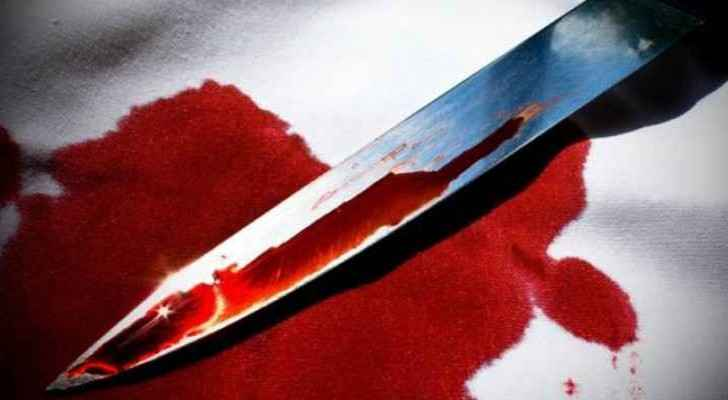 The youth stabbed his family members following a dispute.