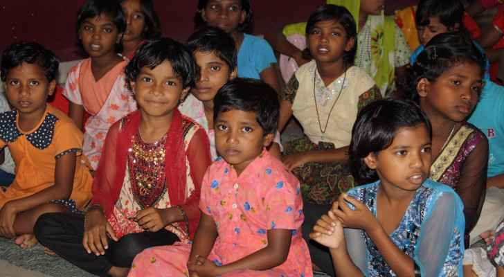 53% of children in India have been subjected to sexual abuse