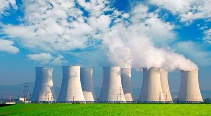 Jordan has been in talks to study the feasibility of establishing small nuclear reactors for a few months now.