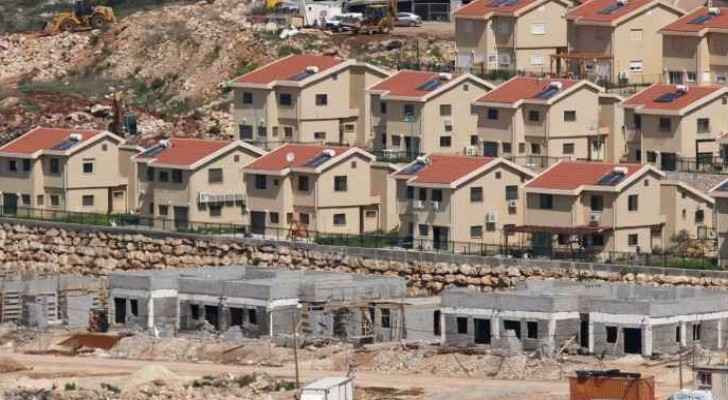 Israel to build new settlement city in the West Bank
