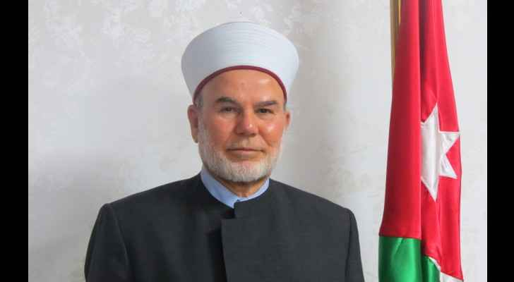 "Sheikh Khalaileh described Israelis as a ""misguided nation."" (Fact Jo)"