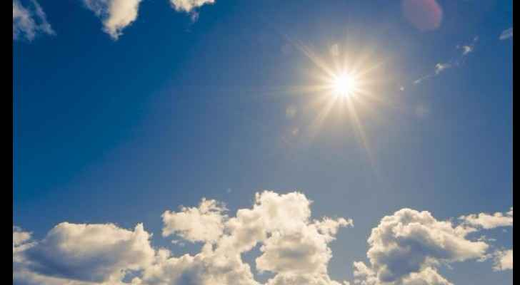 Temperatures to rise in the next three days