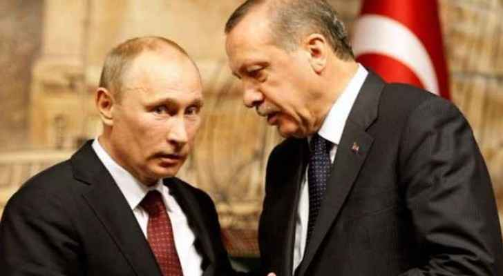 Putin and Erdogan are concerned about Trump's decision over Jerusalem