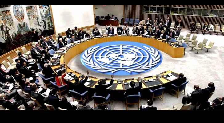 Will the US be one of the countries to veto the document? (TVC News)