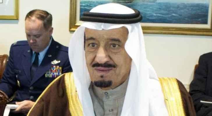 Saudi Arabia's King Salman. (File Photo)
