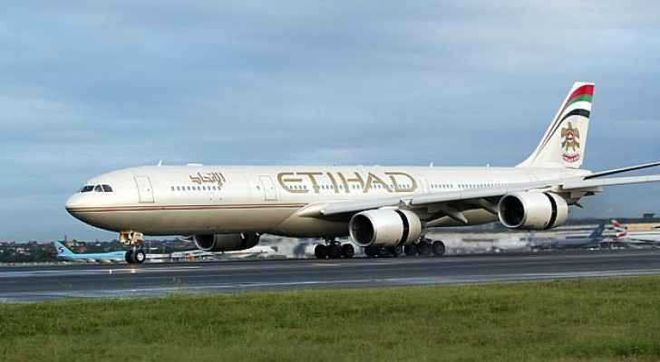 Etihad Airways is pursuing a new review strategy. (File)