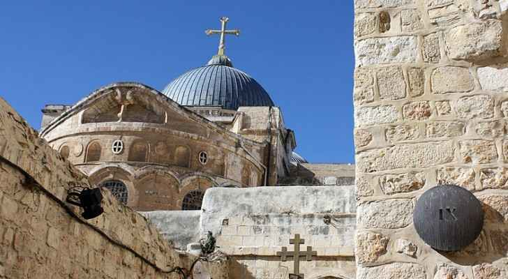The U.S. has recently recognised Jerusalem as the capital of Israel. (Wikimedia Commons)