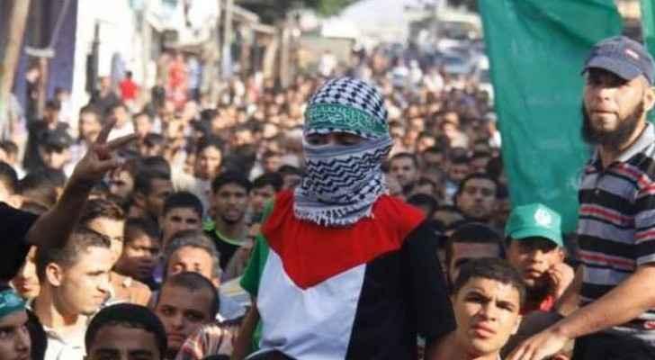 Nine Palestinians were killed since Trump's announcement
