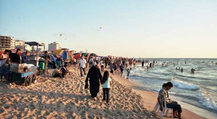 Gaza experiences high levels of unemployment. (Wikimedia Commons)