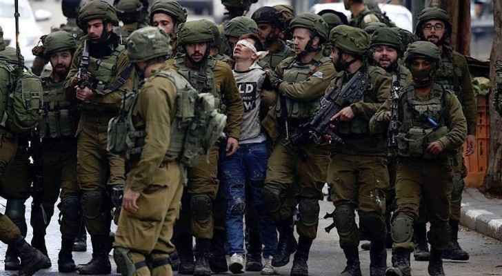 The 17-year-old boy who became a symbol of resistance, after his image went viral on social media. (Archive)