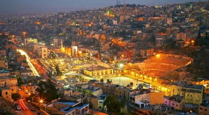 Jordanians most significant achievemnts in 2017. (dotwnews.com)