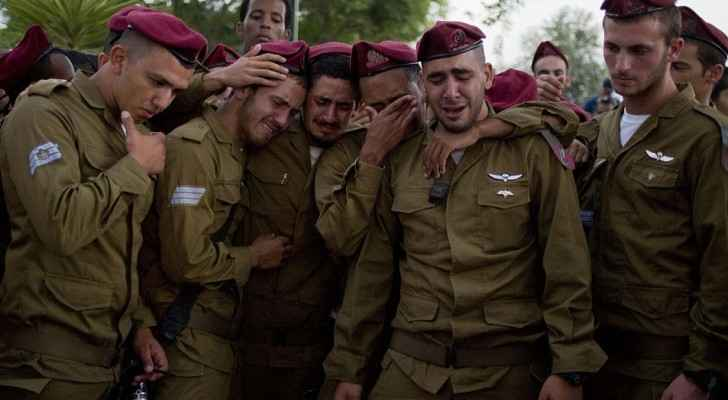 Israel haven't witnessed such an increase in suicide number since 2011 (Political Blind Spot)