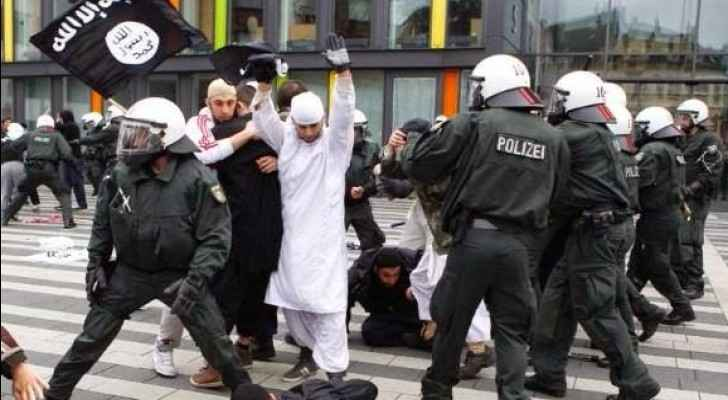 550 Germans have reportedly joined ISIS in 2014 (Breaking News Network)