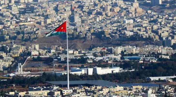 Amman. (Roya Arabic)