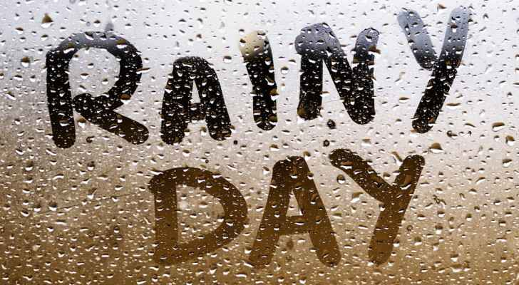 Rain is expected to fall on Sunday. (Zululand Observer)