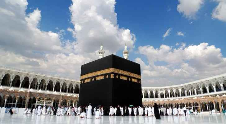 Hajj 2018 will begin in the evening of Sunday, August 19 and end in the evening of Friday, August 24. (WorldAtlas.com)