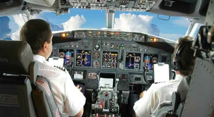 The UAE plane was en route to Manama. (Menaribo.com)