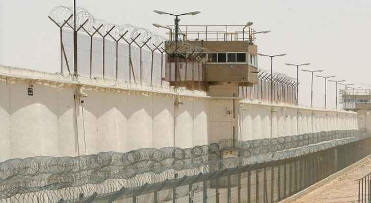 Eshel Prison was the first-of-itl-kind built in 1970. (TheTimesOfIsrael)