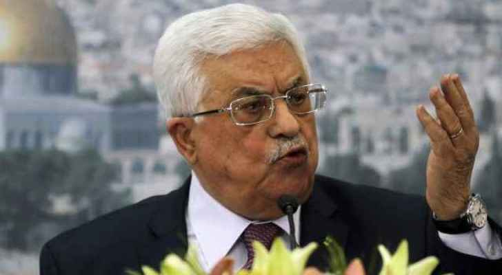 Palestinians face the risk of withdrawing the recognition of Israel