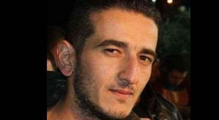 Ahmed Ismael Jarrar