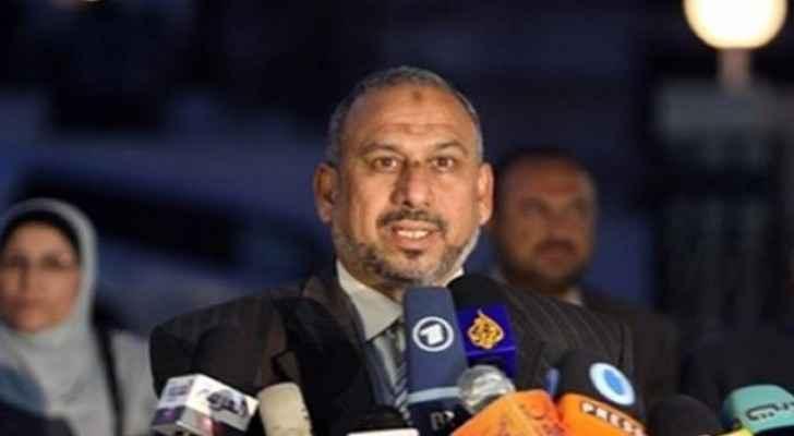 Omar Abdul-Razeq (Quds Press)
