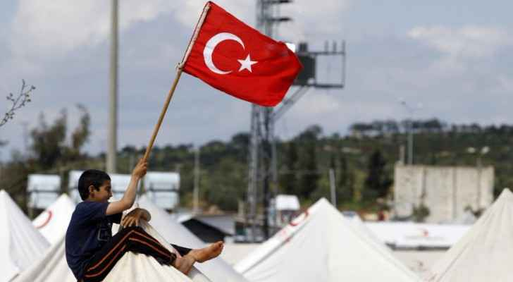 1,500  refugees are officially registered in Turkey on daily basis  (Viqar-E-Hind)