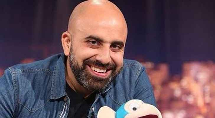 The Lebanese Comedian, Hicham Haddad indicted of mocking Crown Prince Mohammed Bin Salman.