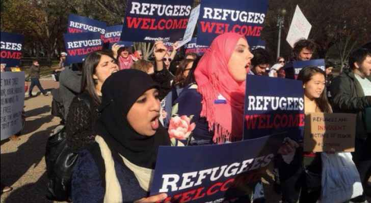 Trump's administration imposed ban on refugees from 11 countries in October. (TheNewsObserver)