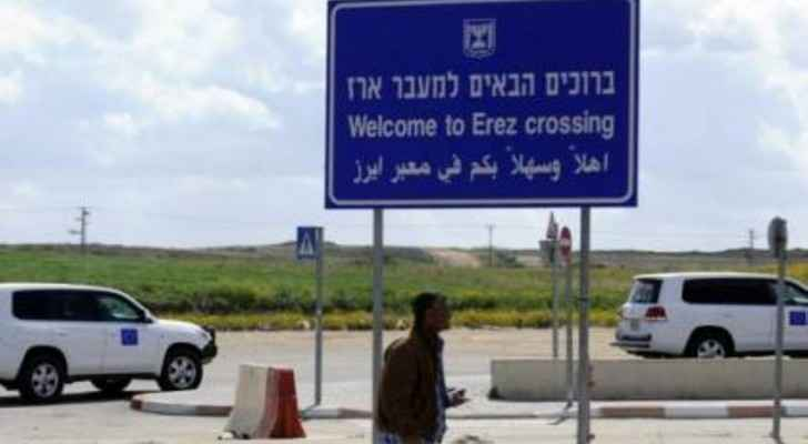 27 people were deported from the West Bank to Gaza in 2017(The Jerusalem Post)