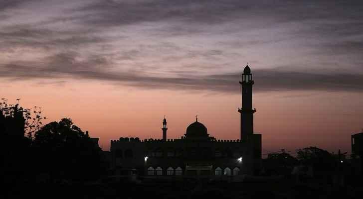 Gaza City. (AP Photo/Khalil Hamra)