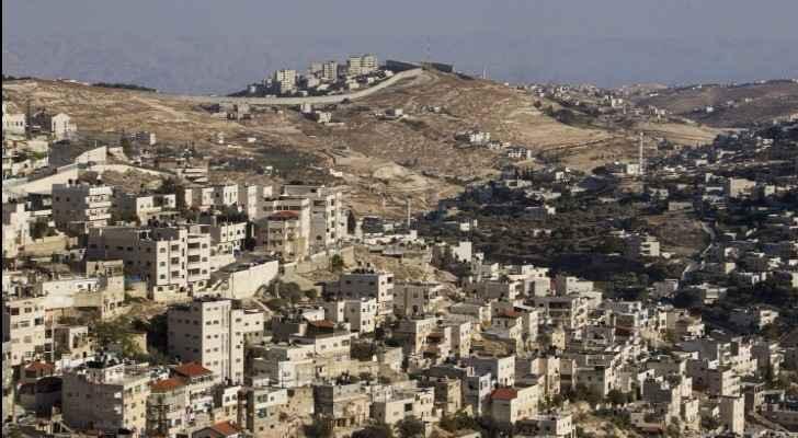 Around 890 properties are expected to be affected by the decision (Times of Israel)