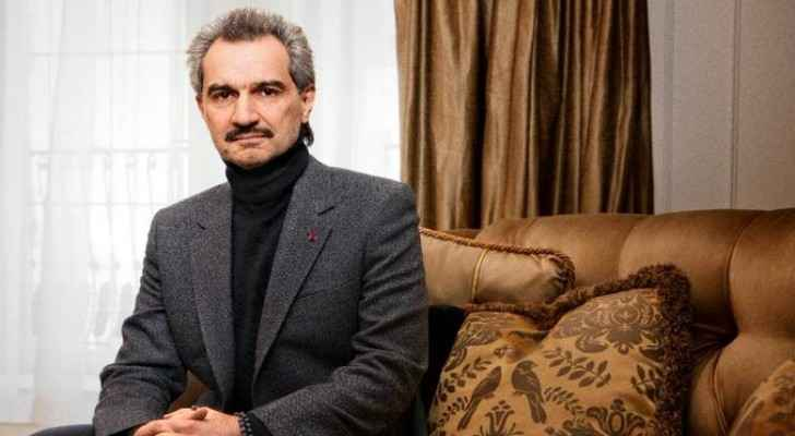 Alwaleed bin Talal was detained early in November at the Ritz-Carlton Hotel (Fortune)