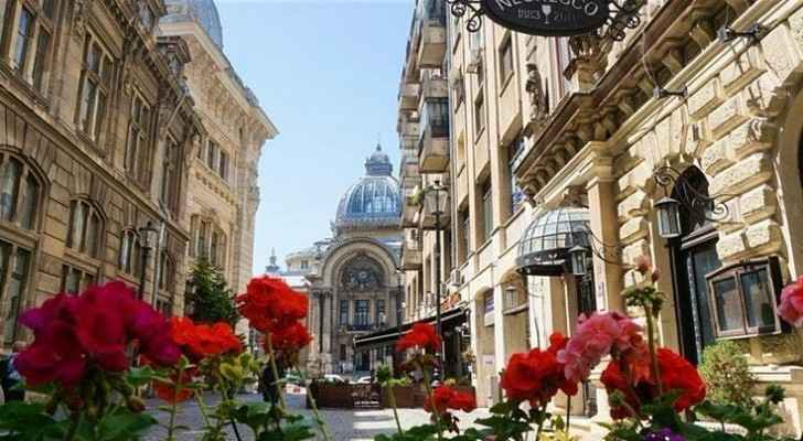 Bucharest is one of the cities Ryanair will be flying to. (Expedia)