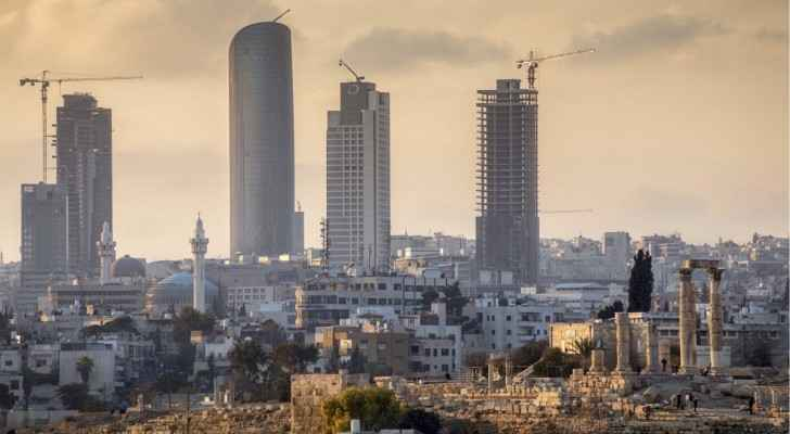 Jordan improved its investment environment noticeably in 2017.