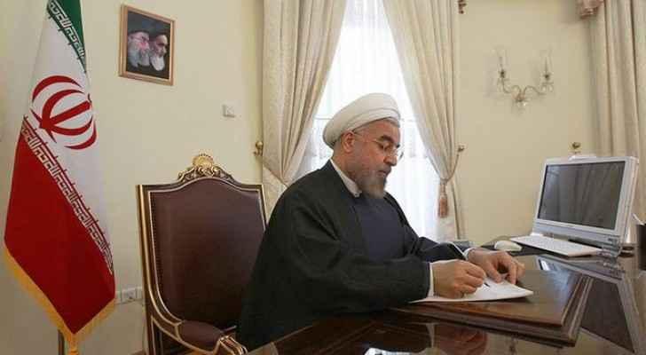 Iranian President Hassan Rouhani (DW)